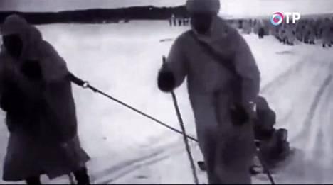 Venäläisdokumentin mukaan Josif Stalin käytti talvisotaa muun muassa siihen, että hän testasi neuvostoarmeijan varusteita ja sotimiskykyä sekä painosti Saksaa psykologisesti.