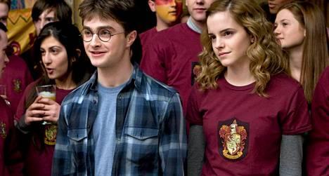 Tällaisena velhopoikana Daniel Radcliffe muistetaan.