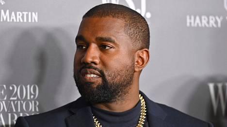 Yhdysvaltalaisartisti Kanye West on ilmoittanut aikovansa ehdolle USA:n presidentiksi.