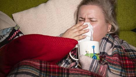 Influenssakausi alkaa yleensä vasta loppusyksyllä ja influenssarokotukset alkavat loka-marraskuun vaihteessa.