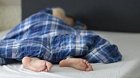 Uni on todella tehokas palautumiskeino. Sen vaikutukset kehonkoostumukseen ovat murskaavasti suuremmat kuin esimerkiksi minkään tunnetun lisäravinteen.