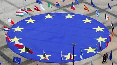 Verkkopalvelut ovat päätöksestä huolimatta ahtaalla EU:ssa uusien lakien myötä.
