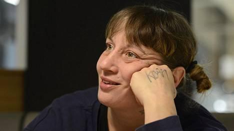 –Olen todella onnellinen ollessani elossa ja saatuani ihanan perheen, 39-vuotias Katariina Kanninen sanoo.
