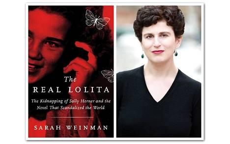 Kirjailija Sarah Weinman kertoo teoksessaan todellisen Lolitan karmean tarinan.