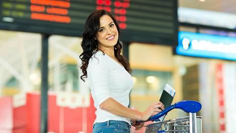 Haaveiletko halvasta lentolipusta? Ole ajoissa.