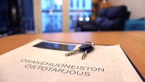 Suomen asuntomarkkinat ovat Pohjoismaiden toimivimmat, kirjoittaa FIM:n kiinteistösijoituksista vastaava johtaja Petri Jokinen.