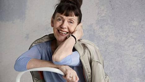 Eeva Eloranta, 66, ei koe tarvetta kaunistella elettyä elämäänsä.
