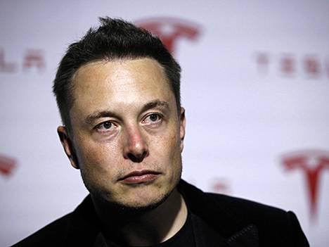 Musk ei pelkää puhua näkemyksistään. Edes silloin, kun ne kuulostavat scifi-elokuvilta.