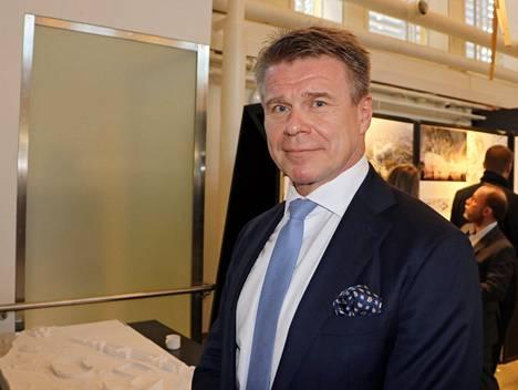 Timo Everi