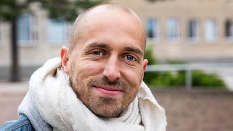 Vakavasta loukkaantumisesta toipunut Sakari Mattila harjoittelee Norjassa