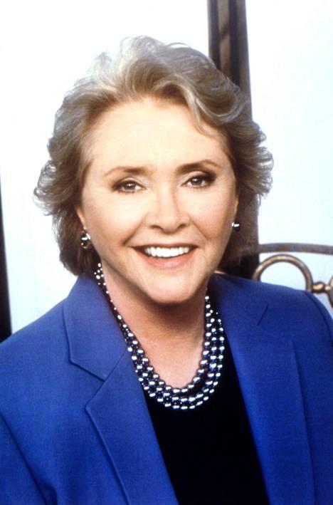 Susan Flannery, (1999)