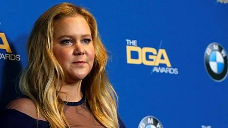 Amy DGA Awards -gaalassa helmikuussa.