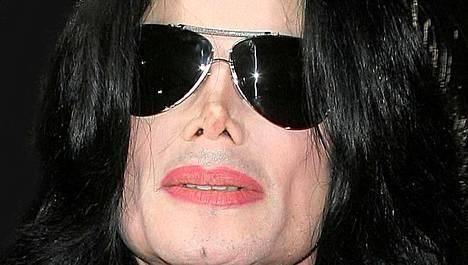 Michael Jackson pelkäsi kuollakseen Lontoon-keikkojaan.