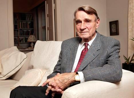 Vuonna 2003 Koivisto vietti 80-vuotissyntymäpäiväänsä.