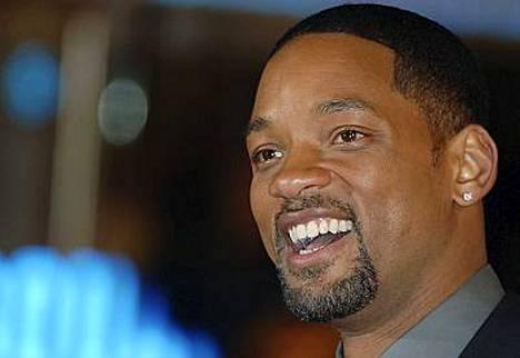 Will Smith jaksaa uskoa ihmisten olevan pohjimmiltaan hyviä.