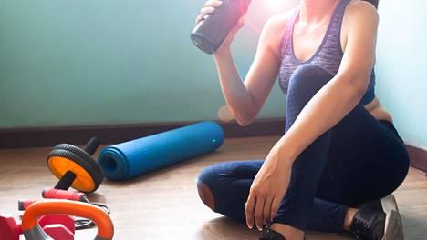 Suomalaiset saavat yleensä riittävästi proteiinia. Aktiivikuntoilijat ja urheilijat tarvitsevat sitä enemmän kuin vähän liikkuvat.