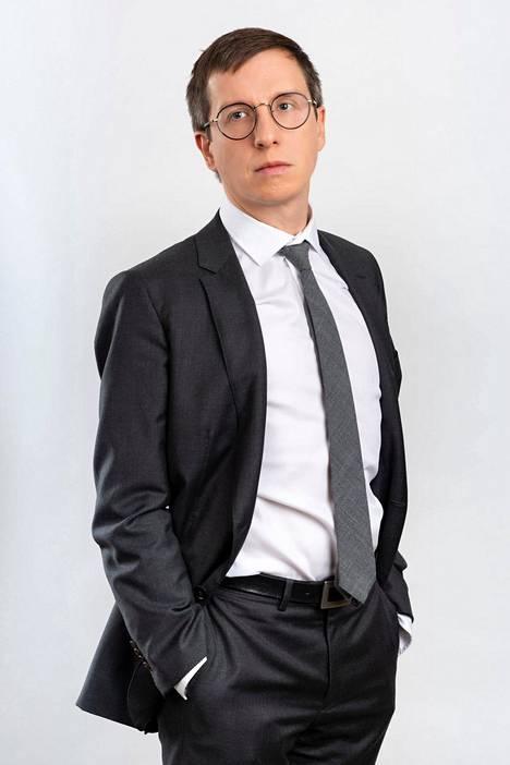 Etlan ennustepäällikkö Markku Lehmus muistuttaa, että positiiviset luvut voivat vielä korjaantua.