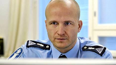 Marko Forss