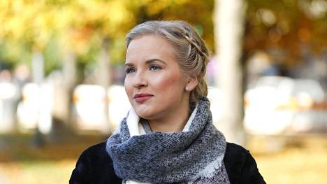 Liisa-Maria Pukkila