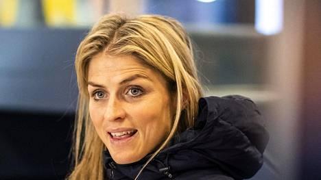 Therese Johaug tienaa omistamallaan Setra-yrityksellä valtavia summia.