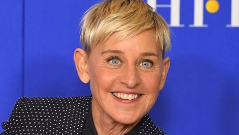Vuonna 2020 DeGeneres sai Golden Globe -gaalassa Carol Burnett -palkinnon elämäntyöstään televisiossa.