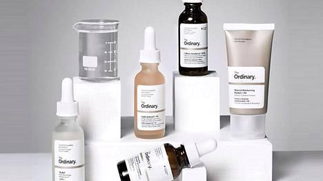 Hypetetty ihonhoitomerkki saapuu Suomeen! Halpisbrändiä suosii Kim Kardashiankin
