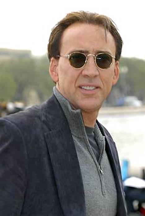 Nicolas Cage väittää varainhoitajan tehneen riskialttiita sijoituksia, jotka johtivat katastrofaalisiin tappioihin.