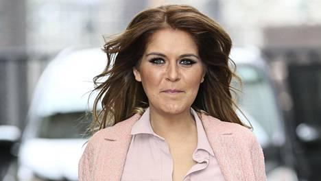 Gemma Oaten sairasti anoreksiaa 13 vuotta.