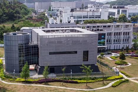 P4-viruslaboratortiossa Kiinan Wuhanissa on tutkittu äärimmäisen vaarallisia viruksia.