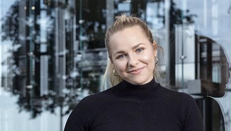 24-vuotias Ilta havittelee Suomen euroviisuedustajan paikkaa koskettavalla balladilla.