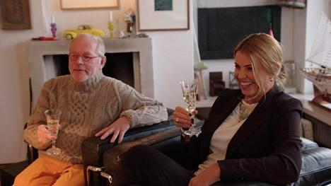 Anu Saagimin kommentit Maria Veitolasta nostattivat kohun jo 2015. Saagim jatkoi samalla kaavalla myös helmikuussa Ylen ohjelmassa, jossa hän muisteli uralleen mahtuneita kohuja.