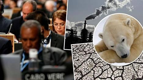 """Puolan tärkeä ilmastokokous päättyy tänään – tilanne ei näytä helpolta: """"Olemme umpikujissa tietyissä asioissa"""""""