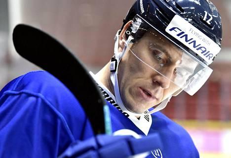 Jori Lehterä osoittautui kuuluvansa Euroopassa pelaavien suomalaisten eliittiin.