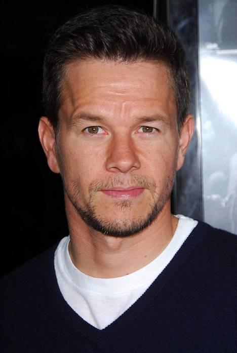 Wahlberg tunnetaan yhtenä Hollywoodin kovakuntoisimpana tähtenä.