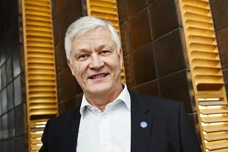 Antti Pihlakoski on Kansainvälisen sekä Euroopan yleisurheiluliittojen hallitusten jäsen.