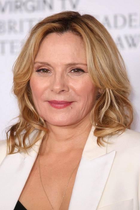 Nyt 60-vuotias Cattrall sanoo suoraan, ettei hänen ikäisilleen naisille ole tarjolla töitä Hollywoodissa.