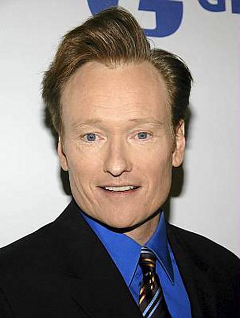 Huhumylly Conan OBrienin ympärillä käy edelleen kuumana.