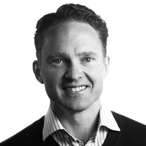 Antti Piha vastaa Huawein kehittäjäsuhteista Suomessa.