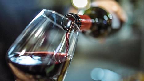 Alkoholia käyttävistä kansalaisista 13 prosenttia vietti Tipattoman tammikuun vuonna 2019.