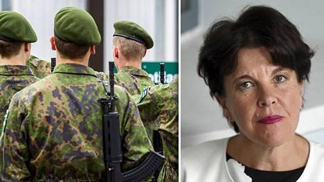 Ulkopoliittisen instituutin johtaja Teija Tiilikaisen mukaan sotilaallisiin voimavaroihin ja niiden kehittämiseen liittyviä yhteistöitä on nyt vireillä paljon.