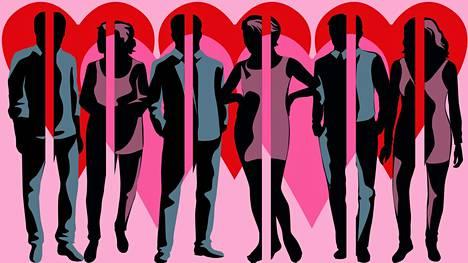 Joskus pettämisellä haetaan tietoisesti tai tiedostamatta muutosta parisuhteeseen.