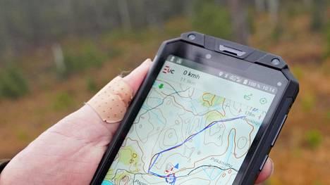 Metsästäjät saavat hyödyntää teknisiä apuvälineitä, kunhan se tehdään oikein.
