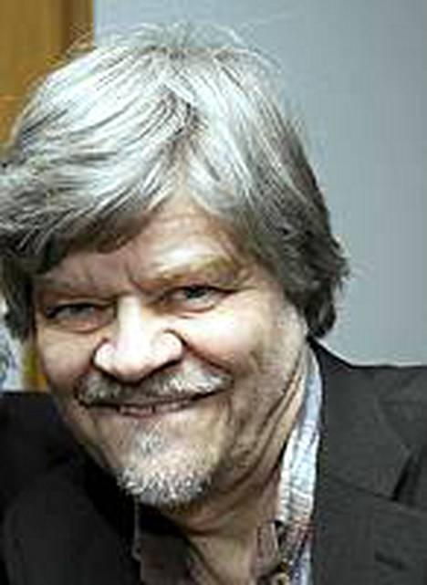 M.A. Numminen esitti tangon Hiilen kiertokulku luonnossa.