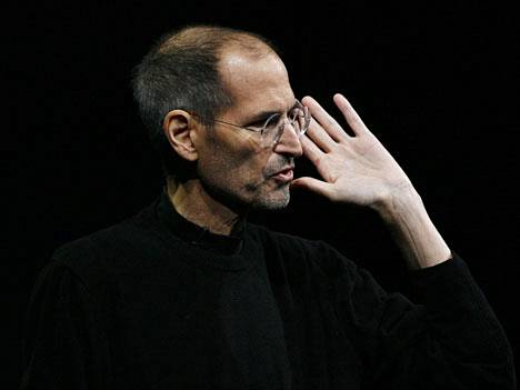 Steve Jobsin todistajanlausunto videoitiin puoli vuotta ennen hänen lokakuussa vuonna 2011 tapahtunutta kuolemaansa.