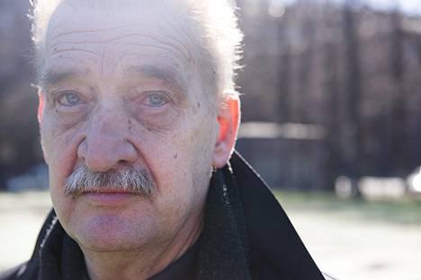 Syöpää sairastanut Pertti Alaja kuoli elokuussa 2017.