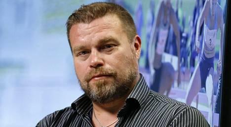 Lauri Hollo on IS:n yleisurheiluasiantuntija.
