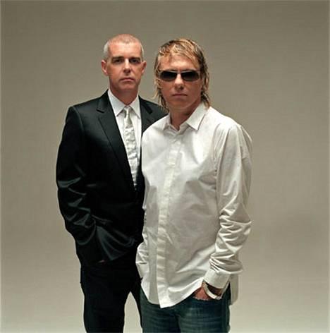 Neil Tennantin ja Chris Lowen muodostama Pet Shop Boys on yksi musiikkihistorian menestyneimpiä konepop-yhtyeitä.