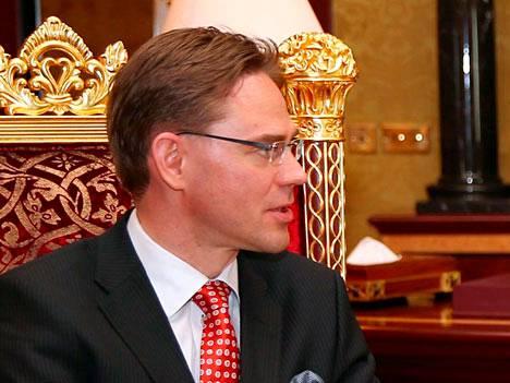 Pääministeri Jyrki Kataisen (kok.) hallitus kokoontuu maaliskuun kehysriihessä puimaan talouden sopeutustoimia.