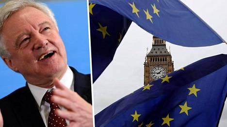 Konservatiivien Brexit-ministeri David Davis lähetti Suomen-vierailun yhteydessä suomalaisille kirjeen, jossa hän valottaa Britannian ja Suomen suhdetta.