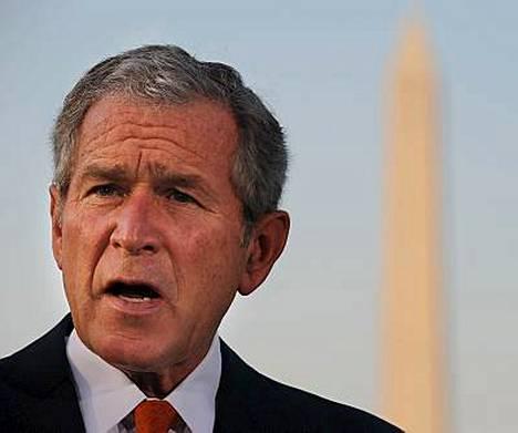Yhdysvaltain presidentti George W. Bush osallistuu Sloveniassa järjestettävään Yhdysvaltain ja EU:n huippukokoukseen ja vierailee lisäksi Berliinissä, Roomassa, Pariisissa ja Lontoossa.